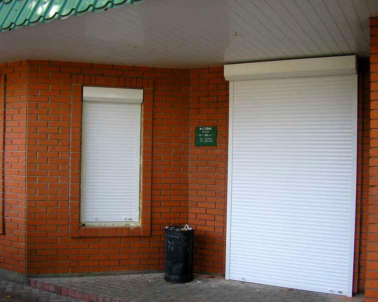 Купить рулонные шторы в Воронеже: цена, установка — Риатэкс